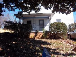 409 Stokes St, Burlington NC 27215
