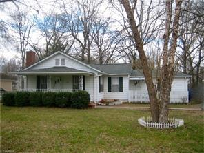 414 Laurel Hill Dr, Burlington, NC
