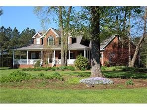 160 Woodlyn Dr, Reidsville, NC