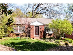305 Warren St, Greensboro, NC