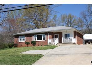 1404 Wentworth St, Reidsville, NC