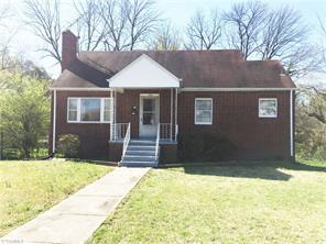 1033 Grace Ave, Burlington NC 27217