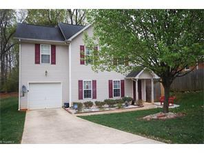 Loans near  Maury Ln, Greensboro NC