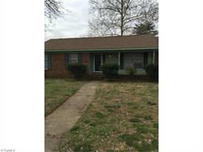 1400 Rotherwood Rd, Greensboro, NC