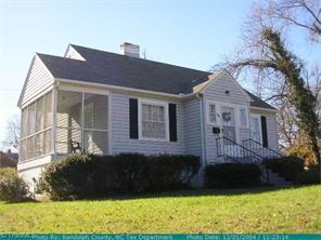 340 E Ward St, Asheboro, NC