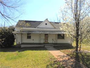 424 Gilmer St, Burlington NC 27217