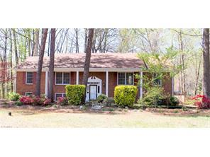 1619 Fox Hollow Rd, Greensboro NC 27410
