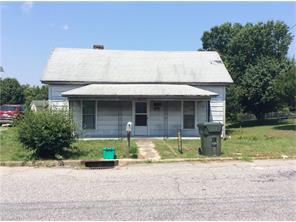600 Concord St, Thomasville, NC