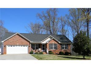 495 Salem Church Rd, Reidsville NC 27320