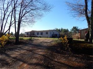 846 Speas Mill Road, Cana, VA 24317