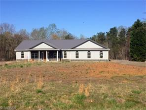 614 Manley Farm Rd, Reidsville NC 27320