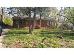 5 Preyer Ct, Greensboro NC 27405