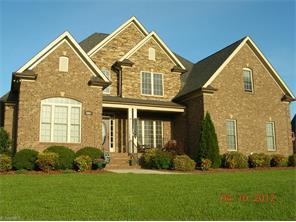 4061 Ridgeline Dr, Kernersville, NC