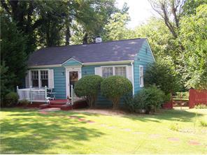 1206 Maiden Ln, Reidsville NC 27320