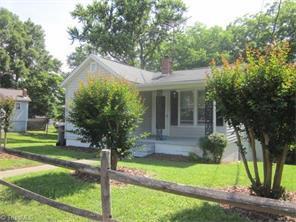519 Barnes St, Reidsville NC 27320