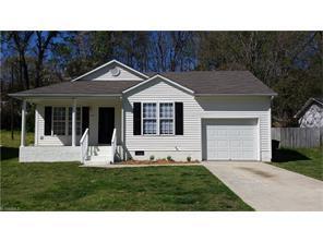 1317 Cushing St, Greensboro NC 27405