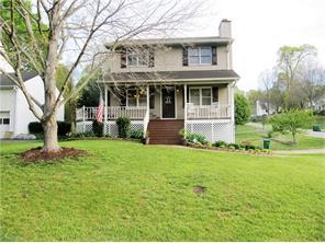 1573 Trinity Garden Cir, Clemmons NC 27012