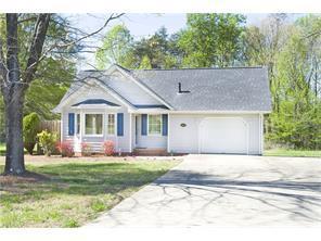 185 Pinrod Rd, Reidsville NC 27320