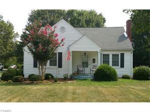 559 Wilkesboro St, Mocksville NC 27028