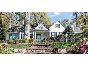 1817 Greenbrier Rd, Winston Salem NC 27104