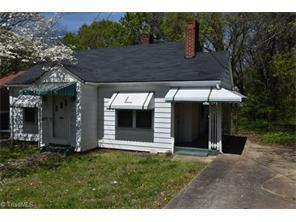 1905 E 16th St, Winston Salem NC 27101