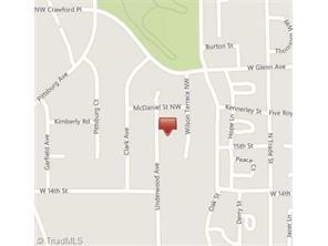 1429 Underwood Ave, Winston Salem NC 27105