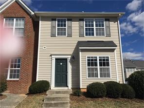 4008 White Chapel Way, Greensboro NC 27405