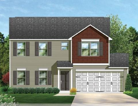 701 Caden Village Cir, Lexington, NC 27295