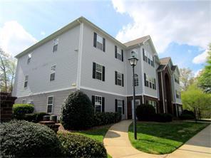 3698 Cotswold Ave #APT 1B, Greensboro NC 27410