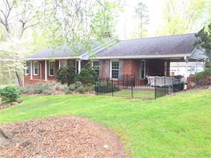 241 W Church St, Mocksville NC 27028