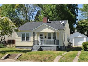 705 Washington Ave, Winston Salem NC 27101