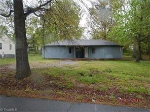 605 Edgewood Avenue, Thomasville, NC