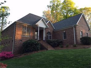 11 Devonshire Dr, Greensboro NC 27410