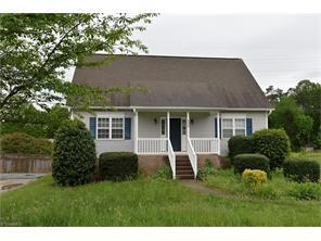 4224 Meredith Woods Ln, Winston Salem, NC