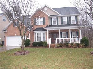 515 Hannah Mckenzie Dr, Greensboro NC 27455