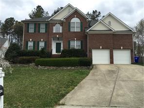 104 Harrison Ct, Chapel Hill NC 27516