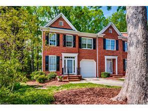 11 Park Village Ln #APT A, Greensboro NC 27455