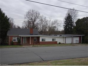 1101 Lyle St, Reidsville, NC