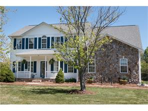 208 Mountain View Rd, Statesville, NC