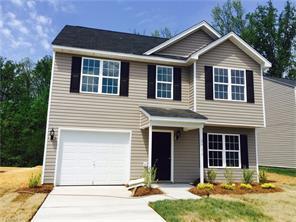 2035 Chapel Park Ln, Greensboro NC 27405