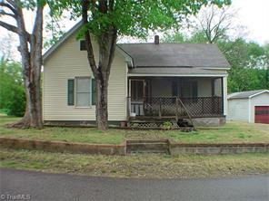 195 Davie St, Cooleemee, NC