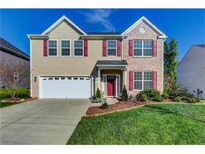 Loans near  Briar Run Dr, Greensboro NC