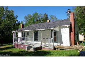 545 Hilltop Home Rd, Franklinville, NC