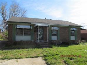 1836 Muncey Ln, Greensboro, NC