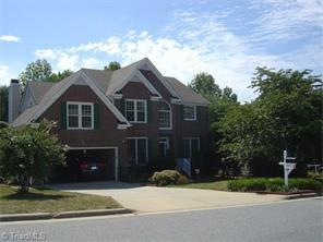 503 Willow View Dr, Greensboro NC 27455