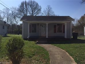 701 Melrose St, Reidsville NC 27320