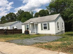 1508 Vance St Reidsville, NC 27320