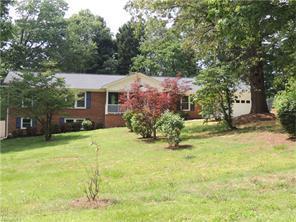 4711 Sweetbriar Rd, Greensboro NC 27455