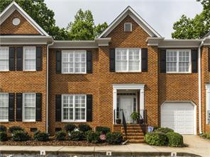 2 Park Village Ct #APT B, Greensboro NC 27455