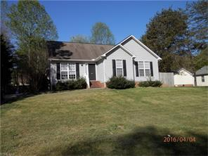 401 Windward Cir Mocksville, NC 27028